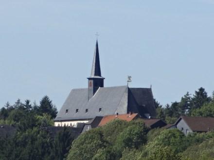 Kloster Altenberg. Foto: Wikimedia Commons /Cherubino