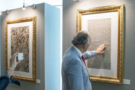 Levantina nel museo Thyssen-Bornemisza, Madrid.