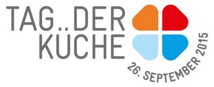 Logo Tag der Küche 2015.