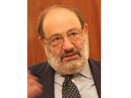 Umberto Eco, 2010. Foto: Wikimedia Commons