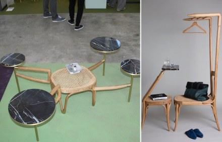 """Atelier <a href=""""http://www.khaledelmays.com""""target=""""_blank"""">Khaled Elmays</a>. Ventura Lambrate."""