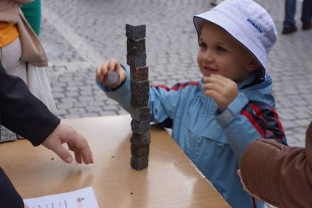 City festival in Strzegom.