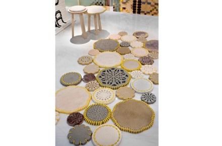 """Budri: """"Nat-f-use"""". Design: Patricia Urquiola."""