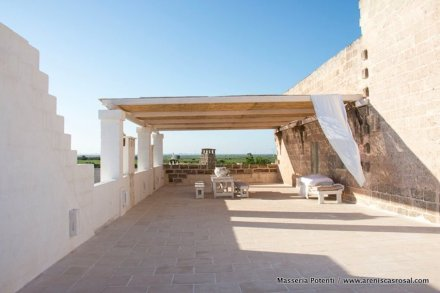 Areniscas Rosal: the Mediterranean Feeling with natural stone from the Spanish Levante.