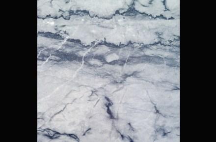 Arizona Marble: Apache Blue.