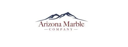 Logo Arizona Marble Company.