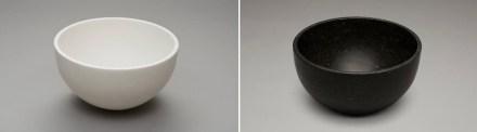 """Anouska Hempel and Lapicida"": large stone bowl."