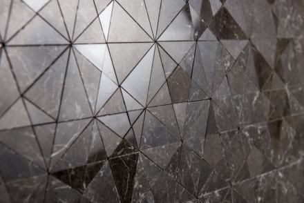 "Emedya Design, Akdo, AKT II: ""Hyperarchaic tectonics""."
