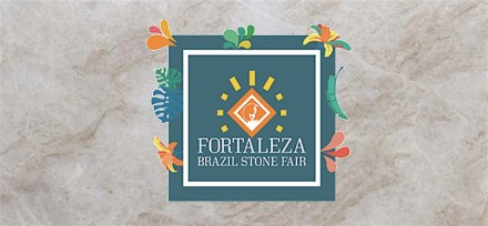 Fortaleza Brazil Stone Fair.