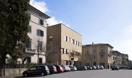 MYGG: Palazzo Aurora.