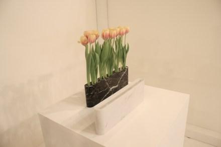 "Salone Satellite: Vase by Daisuke Kitagawa, <a href=""http://www.designforindustry.jp/""target=""_blank"">Design for Industry</a>."
