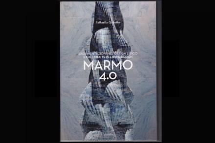 """Raffaello Galiotto: """"Marmo 4.0""""."""