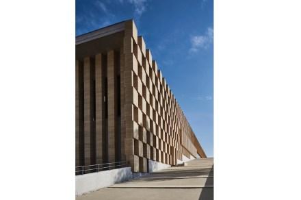 Architekt Carl Fredrik Svenstedt: Les Domaines Ott.