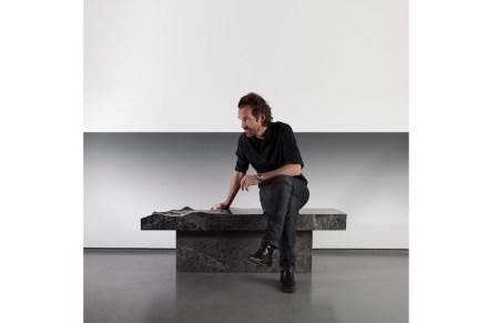 Mathieu Lehanneur.