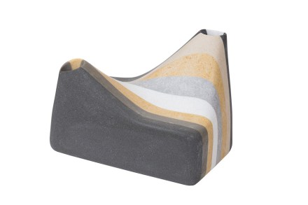 Kutleh: stone design from Jordan.