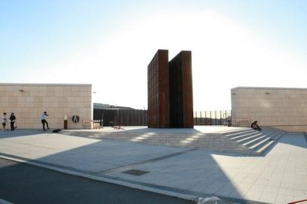 Shoah Memorial, Bologna.