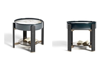 """Kean"": side table."