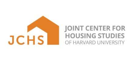 Logo of the Joint Center for Housing Studies of Harvard University (JCHS).