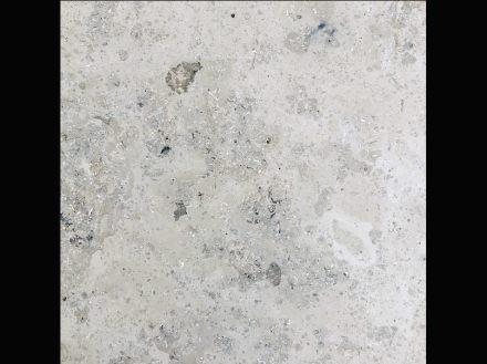 Vereinigte Marmorwerke Kaldorf: Jura Limestone, grey.