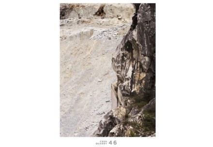 "Reinhold Kohl: ""L'Arte delle Cave""."