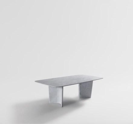"Artedomus, Nick Rennie: table ""Wyrie""."