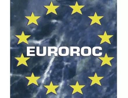 Logo of Euroroc.