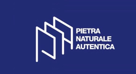 Logo of Pietra Naturale Autentica.
