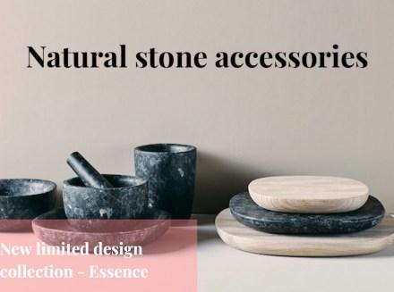 Design-Kollektion von Lundhs. Foto: Screenshot