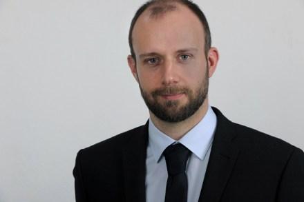 Alfred Paschek, Referent für Berufsbildung beim bbw.