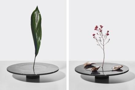 "Marsotto LAB – ECAL 2019: Vase ""Vortex"" (Strudel), Design: Nabhadr Apiwanopas."