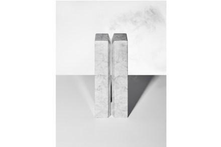 "Marsotto LAB – ECAL 2019: ""L'Origine"", Design: Charalampos Potzidis."