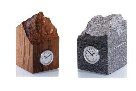 """Seven Elements: """"Ein Stück Schweiz""""."""