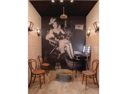 Eterno Ivica: Marlene Dietrich.