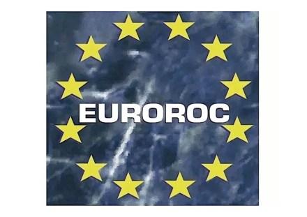 The Euroroc-Logo.