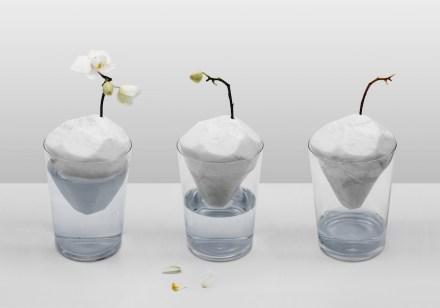 """Moreno Ratti: """"Iceberg"""". Foto: Moreno Ratti"""