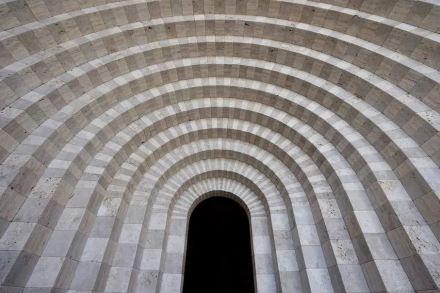 """Metalito"" by I Sassi di Assisi."