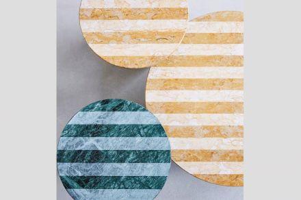 """Studio Besau-Marguerre, Favius: """"Sediment""""."""