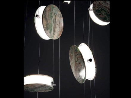 "Laurameroni, Bartoli Design: ""Clis""."