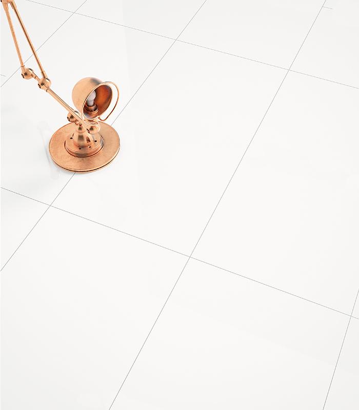 12x24 marjinal white matte porcelain