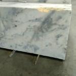 White Indian Marble Slab Naya White Small Marble Slabs