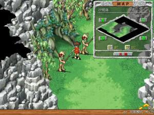 梦幻洞窟有分日夜的洞口!