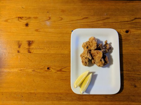 Recipe Fried Chicken Karaage