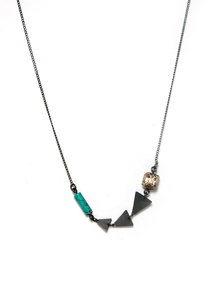 Seif Necklace