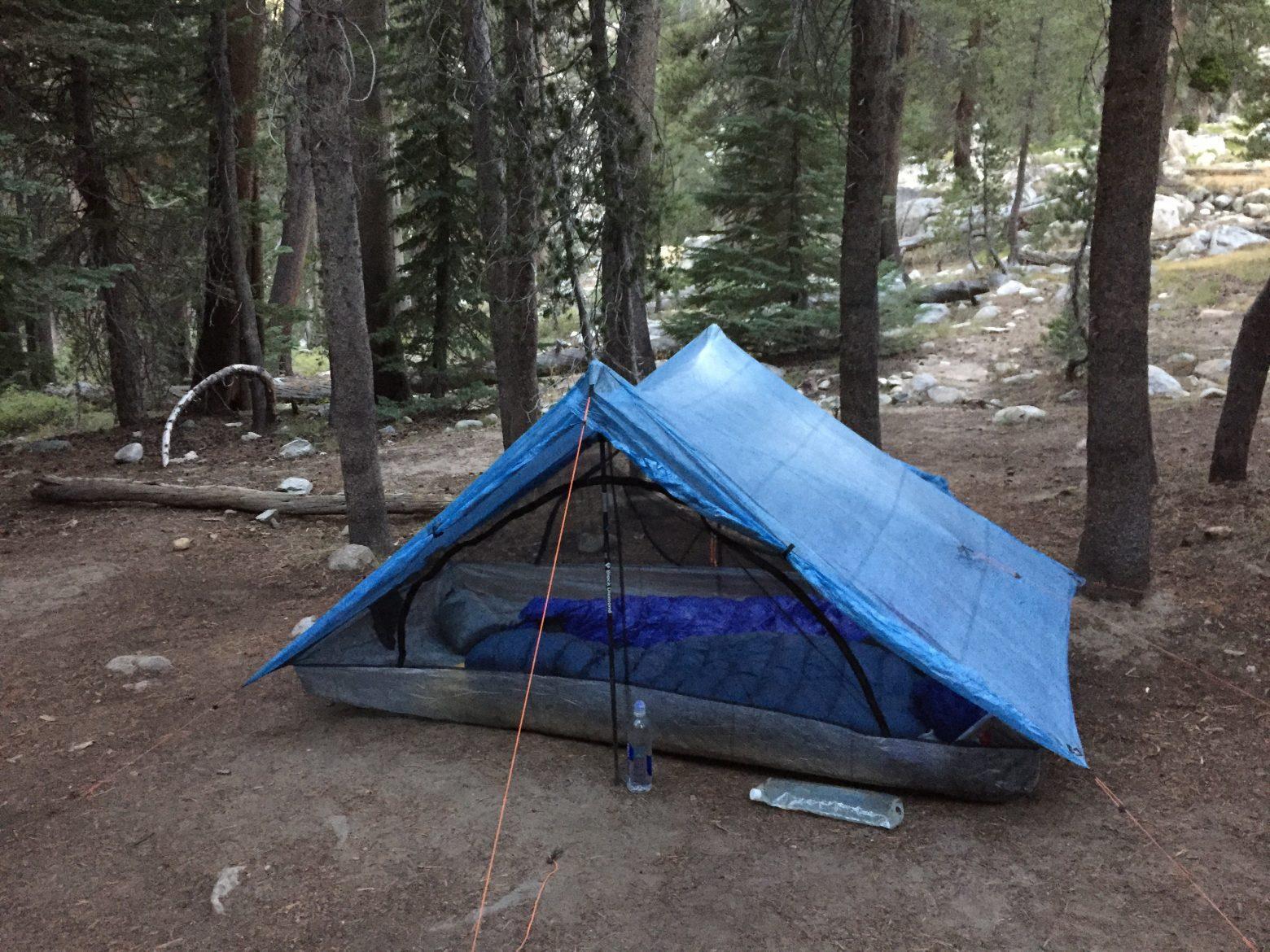 Fish Creek campsite (1)