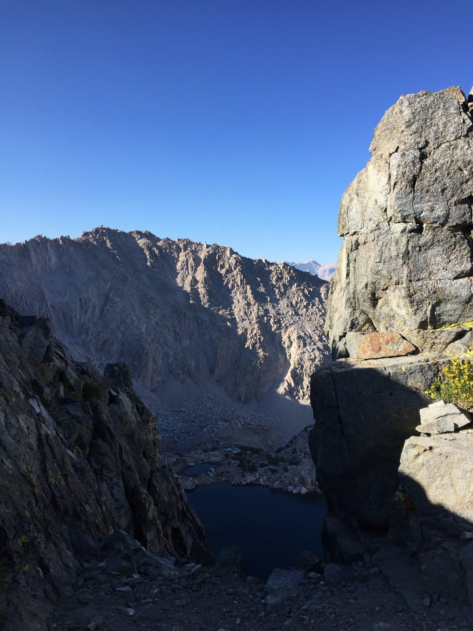 Glen Pass