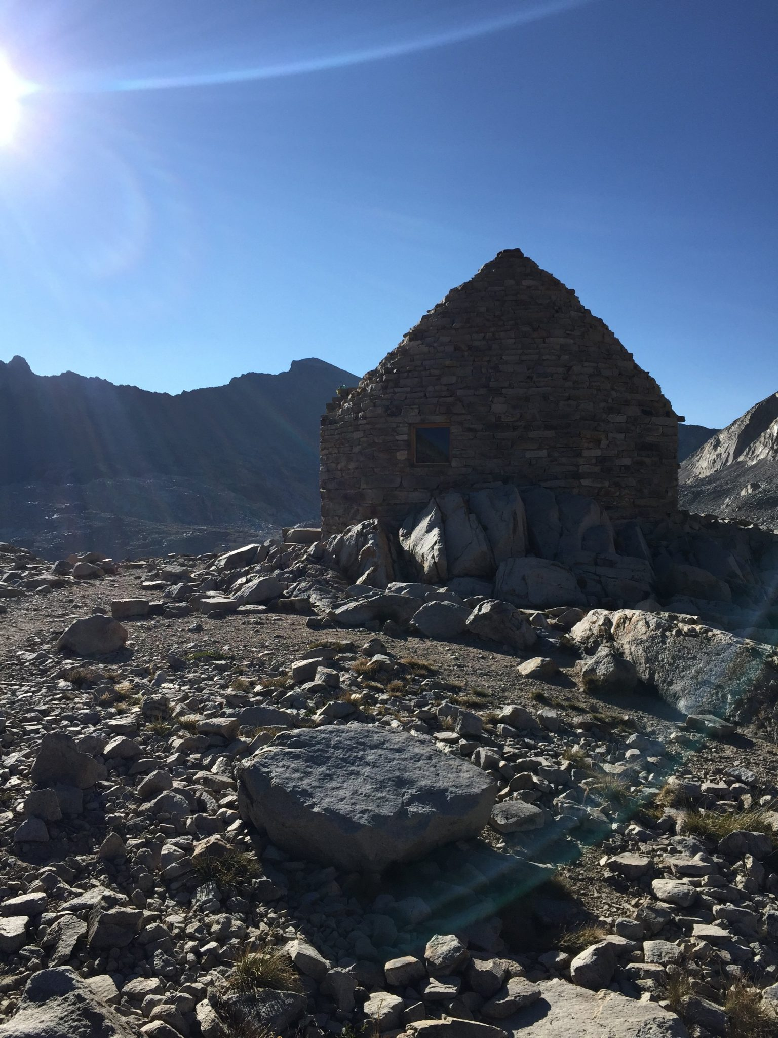 Muir Pass Shelter (2)