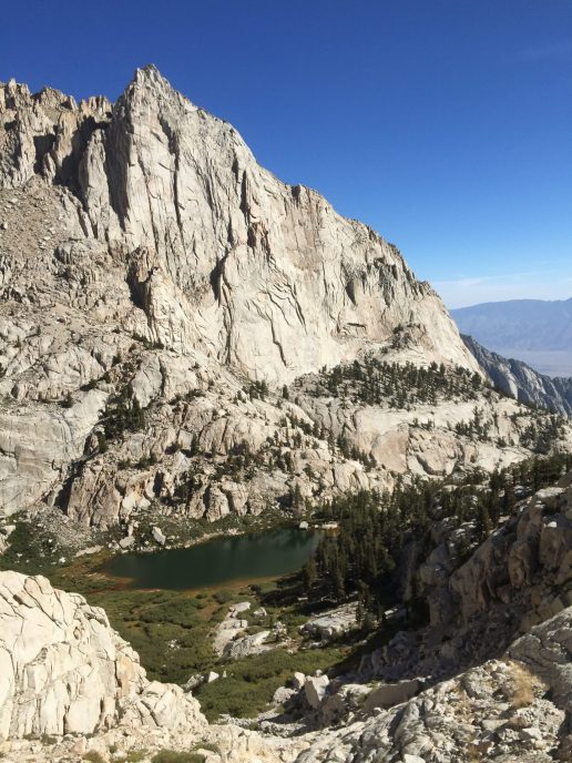 On the way down to Whitney Portal (7)