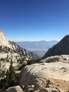 On the way down to Whitney Portal (8)