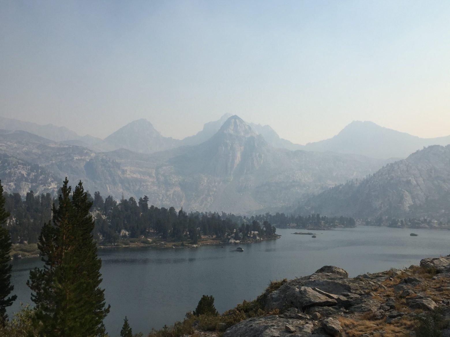 Rae Lakes (2)
