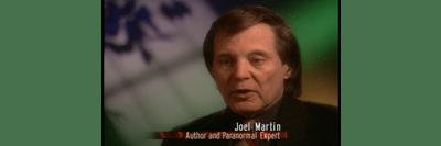 Joel Martin